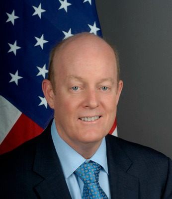 Mr. John Caulfield is the Former Chief of Mission of the U.S. Interests Section in Havana, Cuba. Prior to assuming his position in September 2011, ... - John-Caulfield