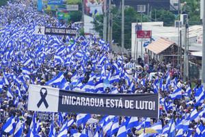 ¡Nicaragua Sigue Sufriendo!